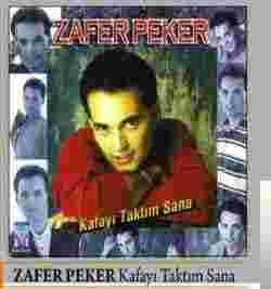 Kafayı Taktım Sana (1994) albüm kapak resmi