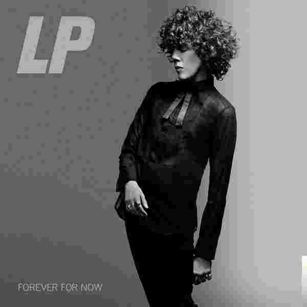Lost On You (2016) albüm kapak resmi