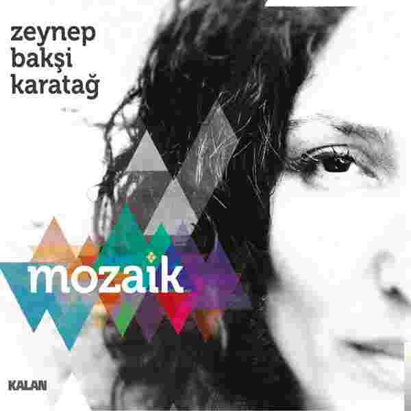 Mozaik (2016) albüm kapak resmi