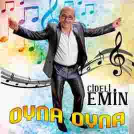 Oyna Oyna (2018) albüm kapak resmi