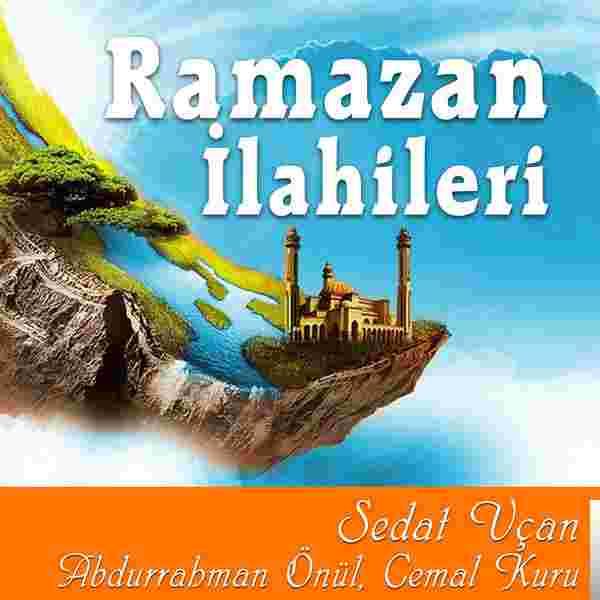 Ramazan İlahileri (2015) albüm kapak resmi