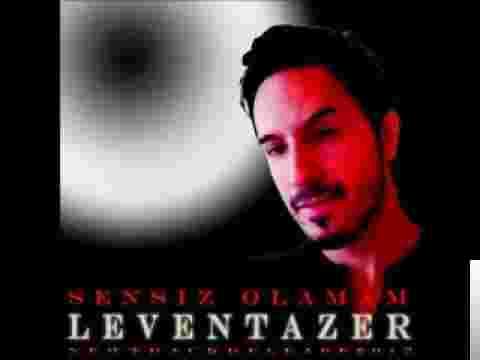 Sensiz Olamam (2018) albüm kapak resmi