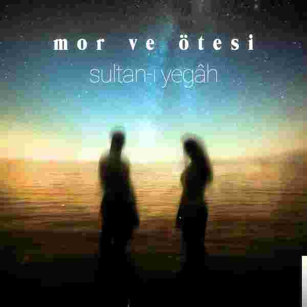 Sultan-ı Yegah (2018) albüm kapak resmi