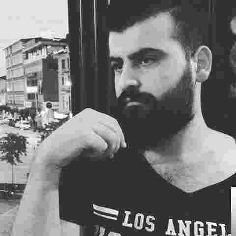 Yasin Aydın (2018) albüm kapak resmi