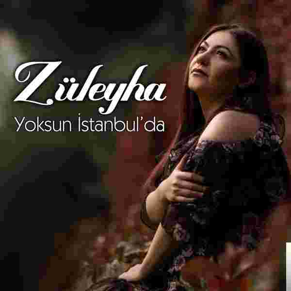 Yoksun İstanbulda (2017) albüm kapak resmi