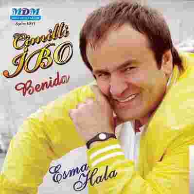 Benida (2012) albüm kapak resmi