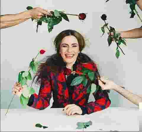 Ceylan Ertem (2018) albüm kapak resmi