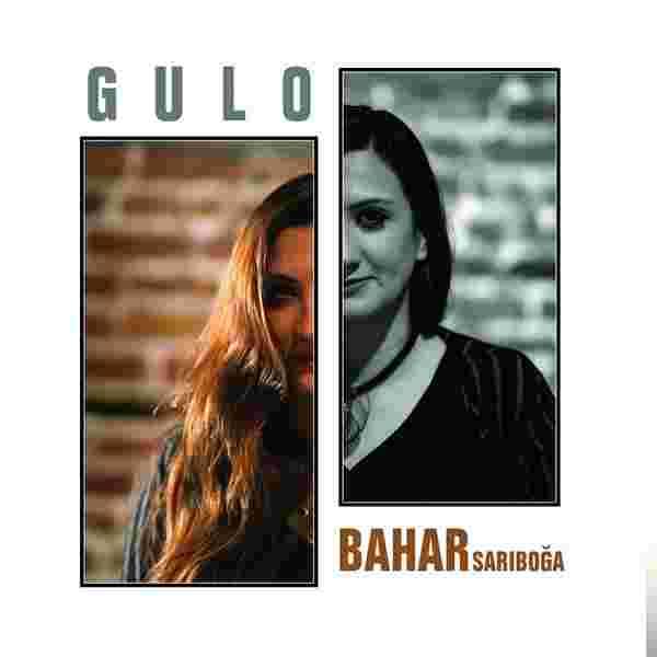 Gulo (2018) albüm kapak resmi