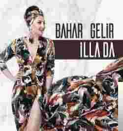 İlla Da (2018) albüm kapak resmi