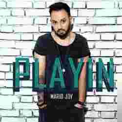 Playin (2018) albüm kapak resmi