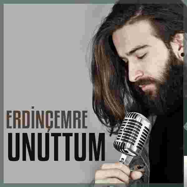 Unuttum (2018) albüm kapak resmi