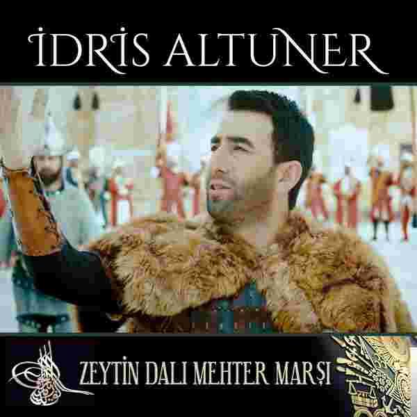 Zeytin Dalı (2018) albüm kapak resmi