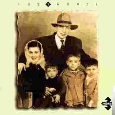 1953 Hürel (1999) albüm kapak resmi