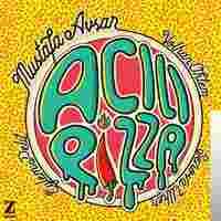 Acılı Pizza (2018) albüm kapak resmi