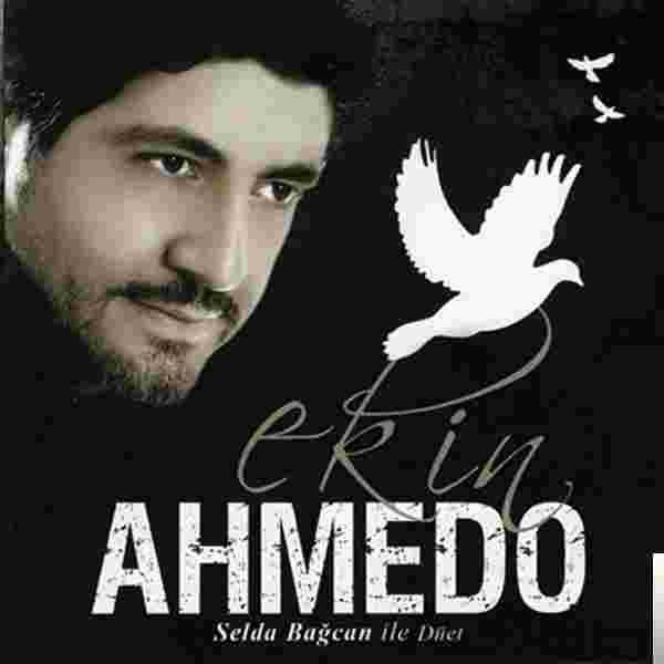 Ahmedo (2010) albüm kapak resmi