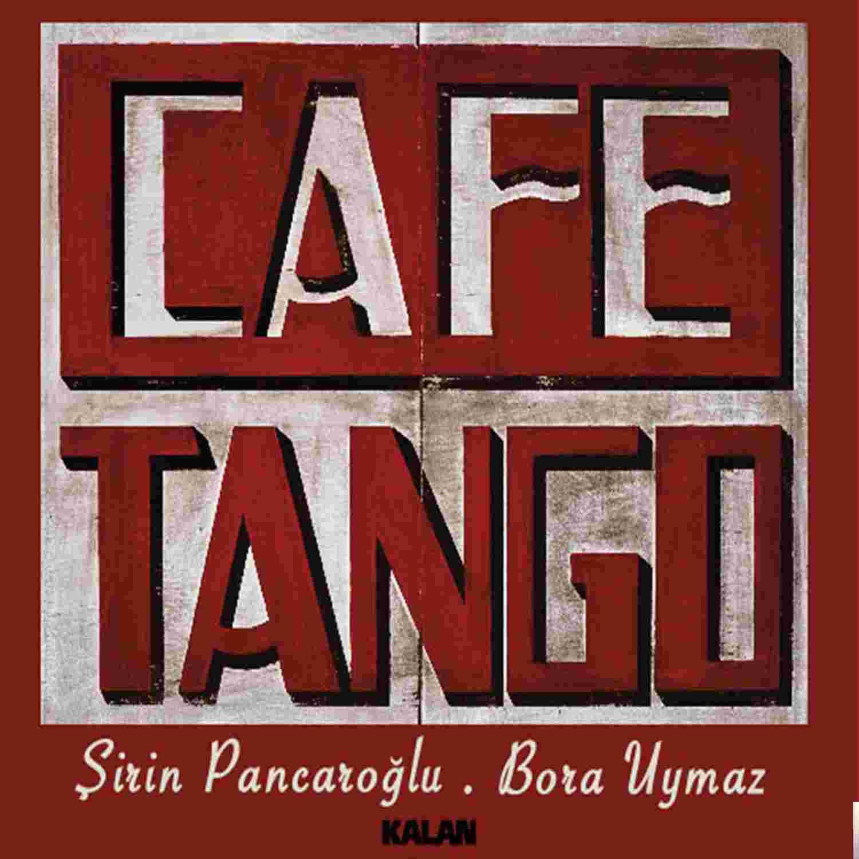 Cafe Tango (2015) albüm kapak resmi