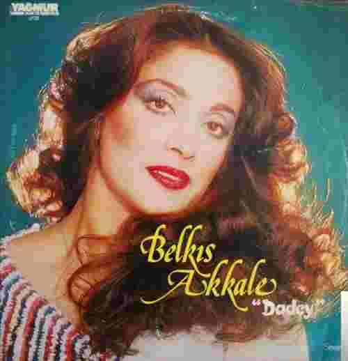 Dadey (1982) albüm kapak resmi