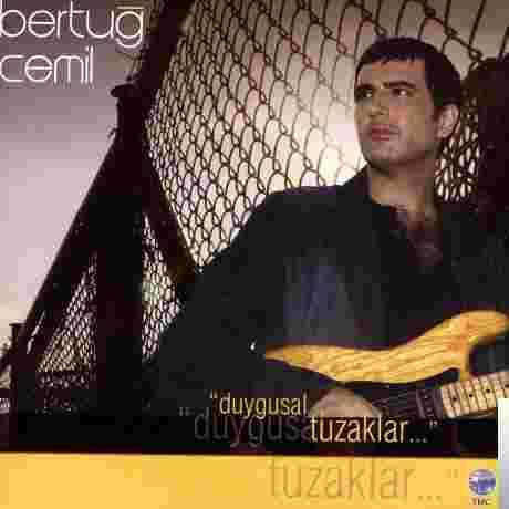 Duygusal Tuzaklar (2006) albüm kapak resmi