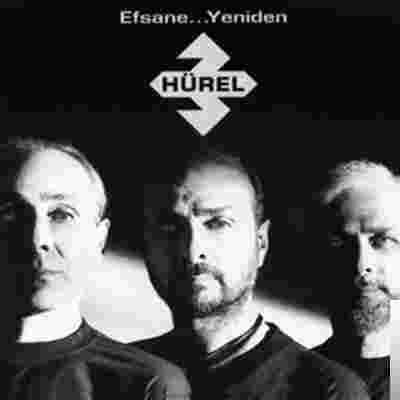 Efsane Yeniden (1996) albüm kapak resmi