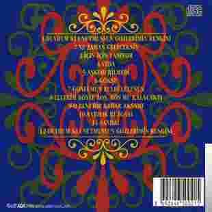 Eski Sevdalar (1996) albüm kapak resmi