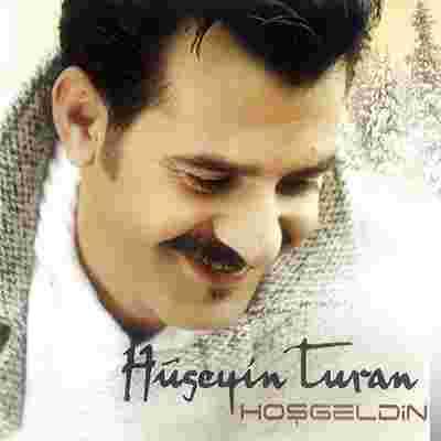 Hoşgeldin (2004) albüm kapak resmi