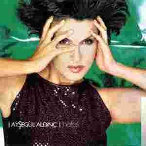 Nefes (2000) albüm kapak resmi