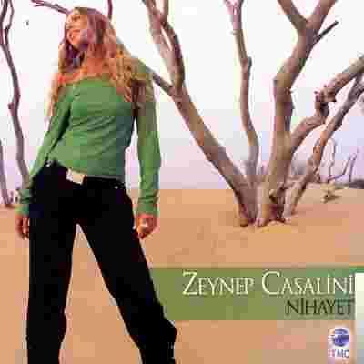 Nihayet (2004) albüm kapak resmi