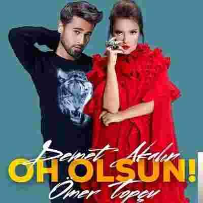 Oh Olsun (2018) albüm kapak resmi