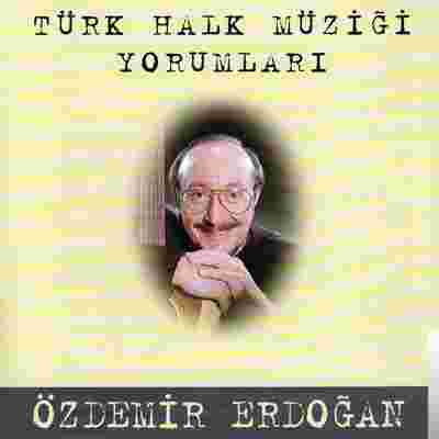 Türk Halk Müziği Yorumları (2000) albüm kapak resmi