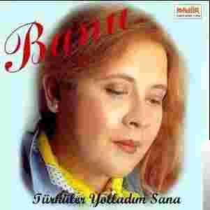 Türküler Yolladım Sana (1998) albüm kapak resmi