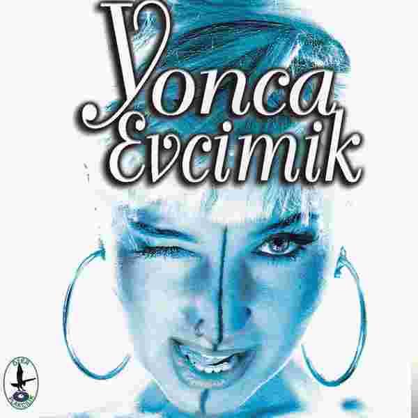 Yonca Evcimik 94 (1994) albüm kapak resmi