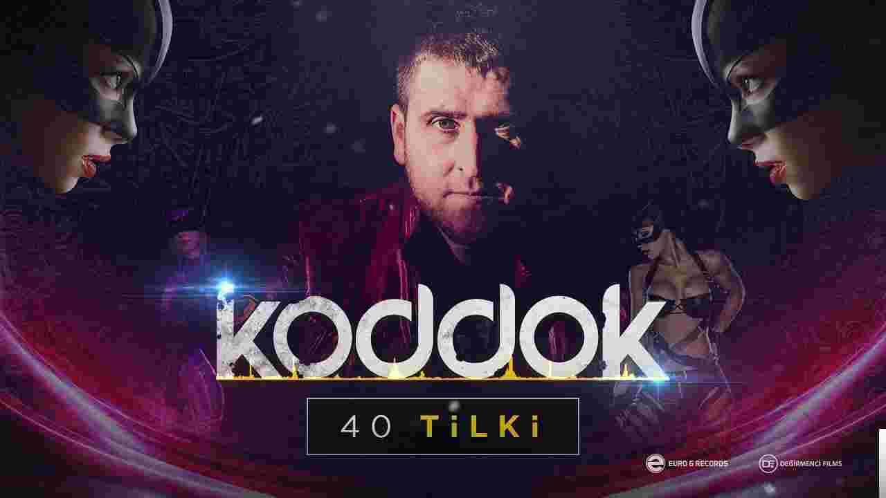 40 Tilki (2018) albüm kapak resmi