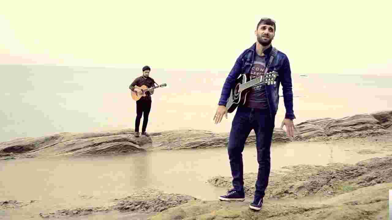 Ay Zalım (2018) albüm kapak resmi