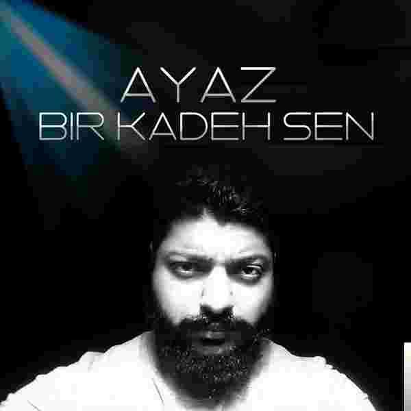 Bir Kadeh Sen (2018) albüm kapak resmi