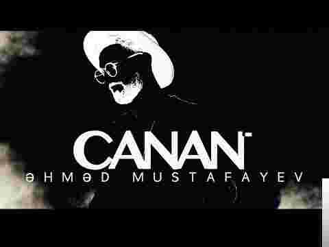 Canan (2018) albüm kapak resmi