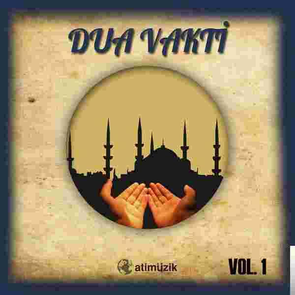 Dua Vakti (2018) albüm kapak resmi