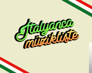 En Güzel İtalyanca Şarkılar albüm kapak resmi