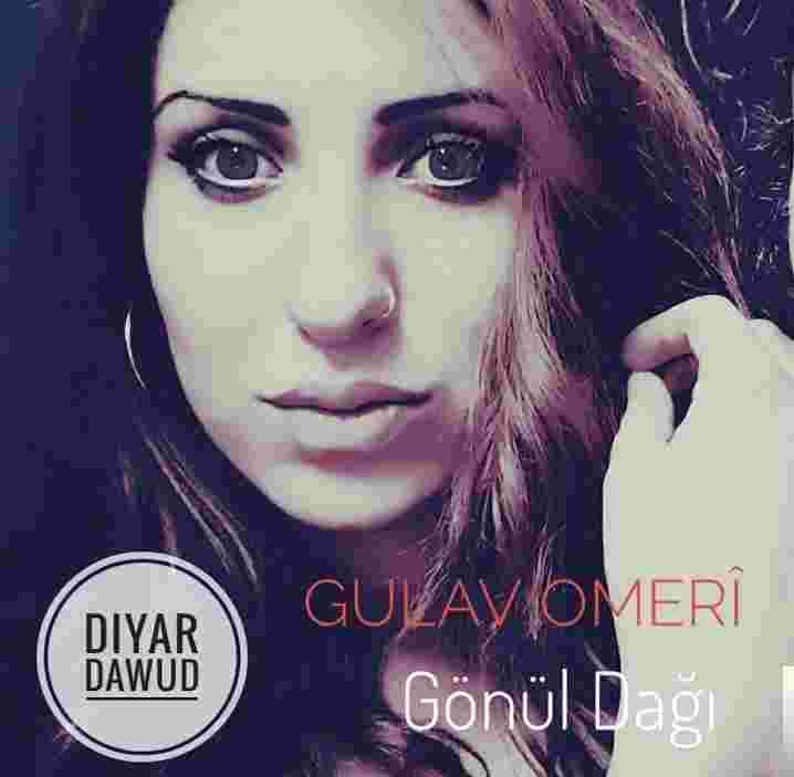 Gönül Dağı (2018) albüm kapak resmi