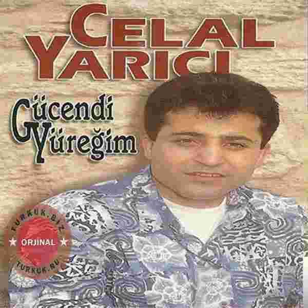Gücendi Yüreğim (1998) albüm kapak resmi