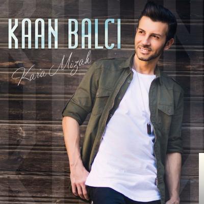 Kara Mizah (2018) albüm kapak resmi