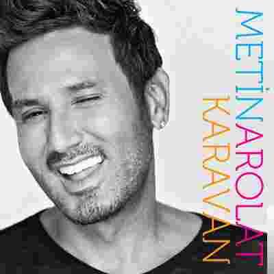 Karavan (2014) albüm kapak resmi