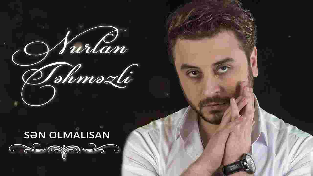 Sen Olmalisan (2018) albüm kapak resmi