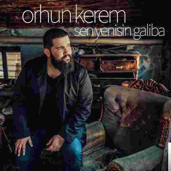 Sen Yenisin Galiba (2018) albüm kapak resmi