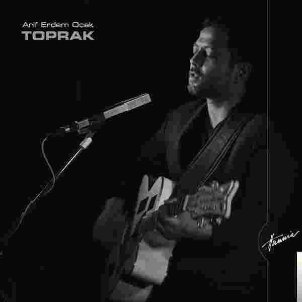 Toprak (2018) albüm kapak resmi