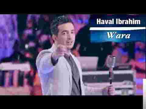 Wara Wara (2018) albüm kapak resmi
