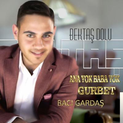 Ana Yok Baba Yok Gurbet (2018) albüm kapak resmi