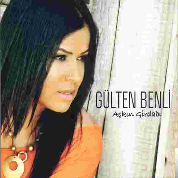 Aşkın Girdabı (2012) albüm kapak resmi