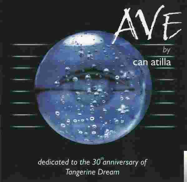 Ave (1999) albüm kapak resmi