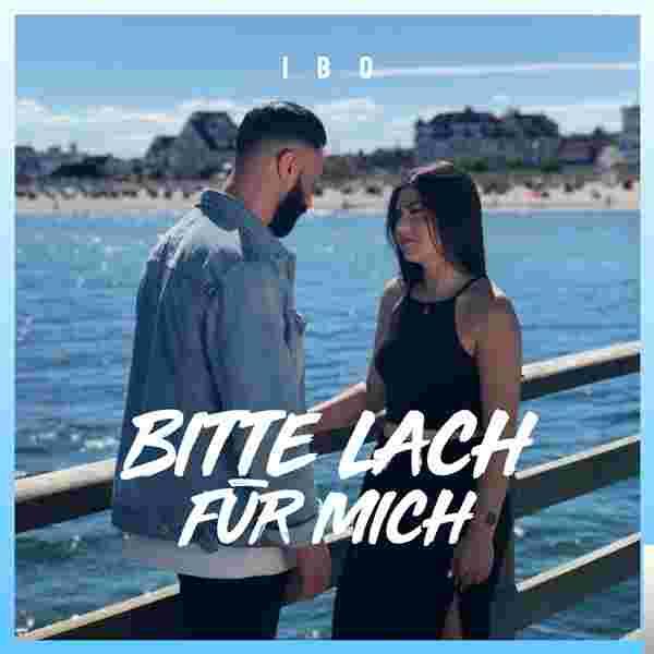 Bitte Lach Für Mich (2018) albüm kapak resmi