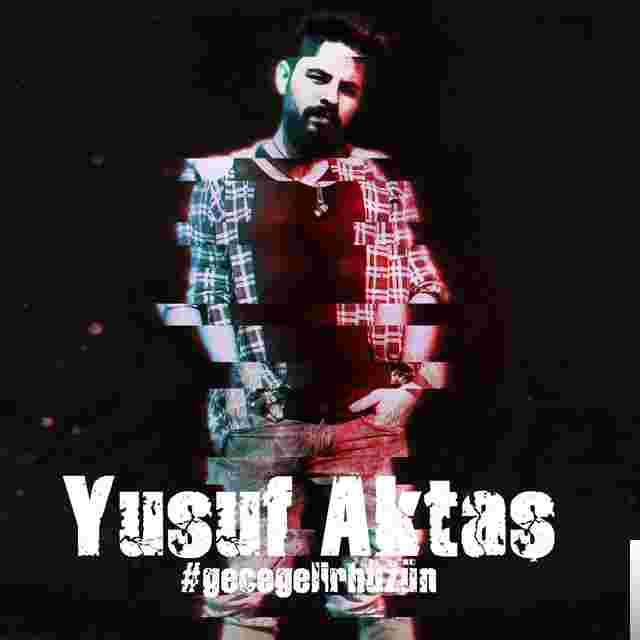 Gece Gelir Hüzün (2018) albüm kapak resmi